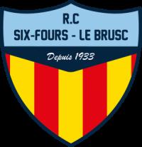 RC Sic-Fours Le Brusc - Logo